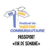 Passeport «Fin de semaine» FTCA 2019
